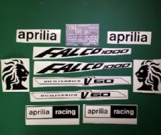 APRILIA FALCO Decal/ Sticker Pack -